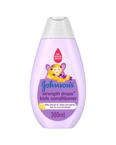Johnson Strength drops Kids Conditioner 300 ml