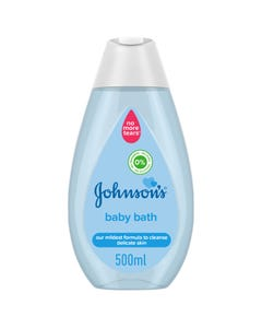 Johnson Baby Bath New 500 ml
