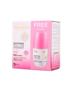 Beesline Deo Roll On Elder Rose Offer (1+1)