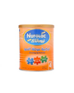 Nuralac Plus Stage 4 400 gm