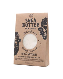 The Body Shop Shea Butter Body Moisturizer 150 ml