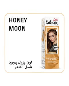 Wella Color By You Make Up Honeymoon 35 ml