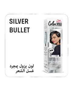 Wella Color By You Make Up Sil Bullet 35 ml