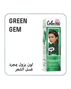 Wella Color By You Make Up Green Gem 35 ml