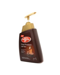 Lifebuoy Hand Wash Oud Protect 500 ML