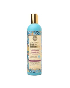 Natura Siberica Shampoo For Normal And Oily Hair 400ml
