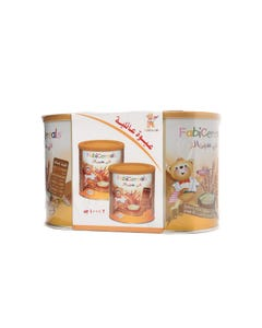 Fabicereals Wheat family pack 2x400