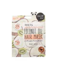 Oh K! Intensive Hydrating Coconut Oil Hair Mask