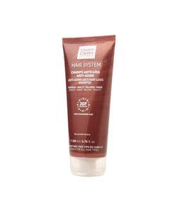 Martiderm Hair System Shampoo 3Gf Antiaging 200Ml