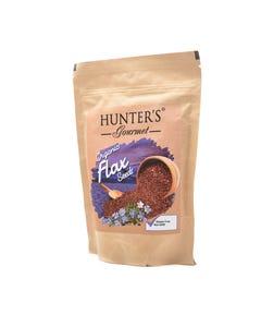 Hunter's Gourmet Organic Flax seeds 300gm