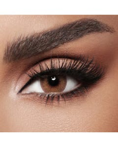 Diva Contact Lenses Toffee