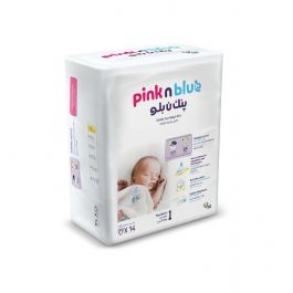 Pink N Blue Products