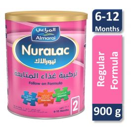 Nuralac Milk