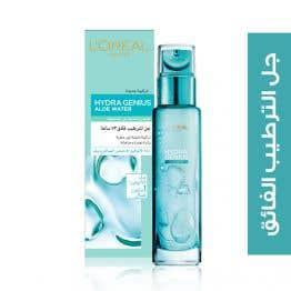Loreal Hydra Genius Moisturizer Combination Skin70 ml