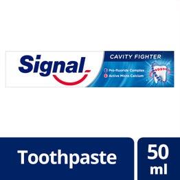 سيجنال معجون اسنان المتكامل 8 بخلاصة القرنفل حساس 100 مل