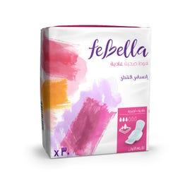 Febella Normal Pads X30