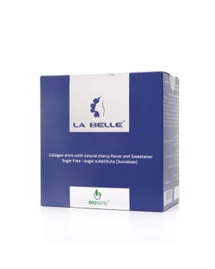 La Belle Collagen Drink 30 Bottles 25 ml