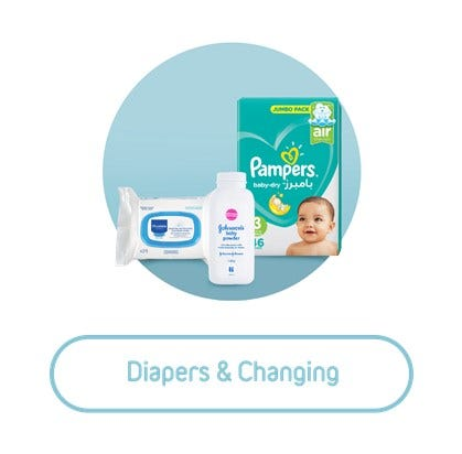 Diapers & Changing