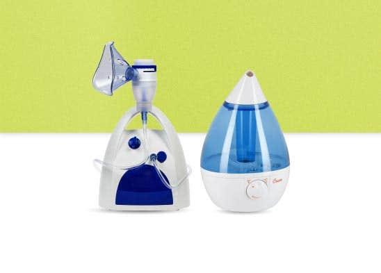 Respiratory Equipments