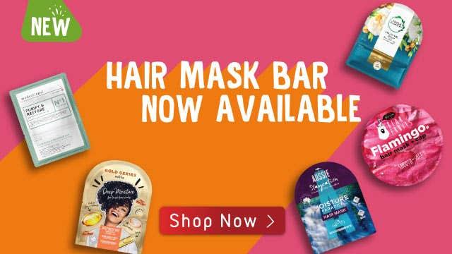 Mask Banner En