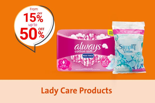 EDE Card - Women Care En