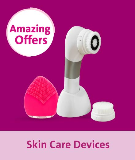 Beauty Card - Skin Care Equipments En