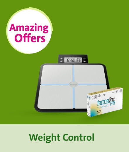 Health Card - Weight Control En