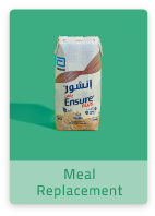 Meal Replacement Card En