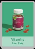 Vitamins Card En