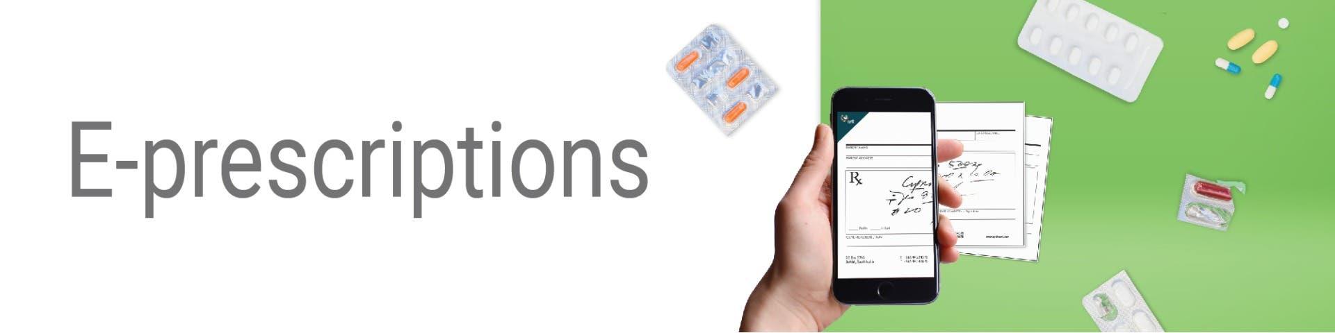 Dispense prescriptions