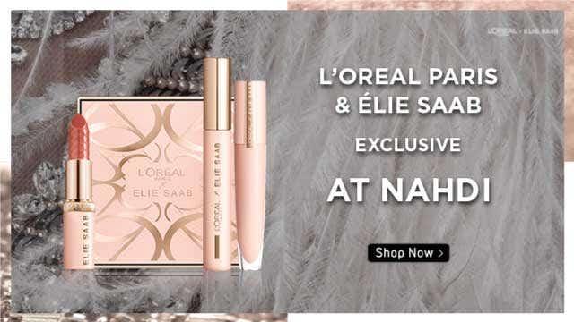 Ellie Saab Make Up En