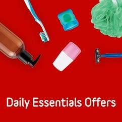 Daily Essentials Offers