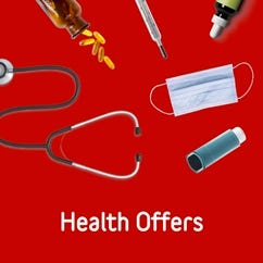Health Offers
