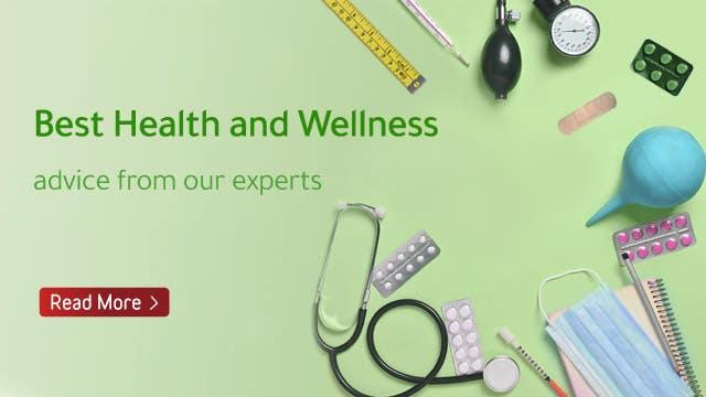 Blog Health Banner En