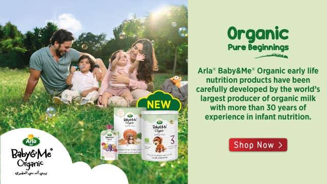 Arla Organic Food En