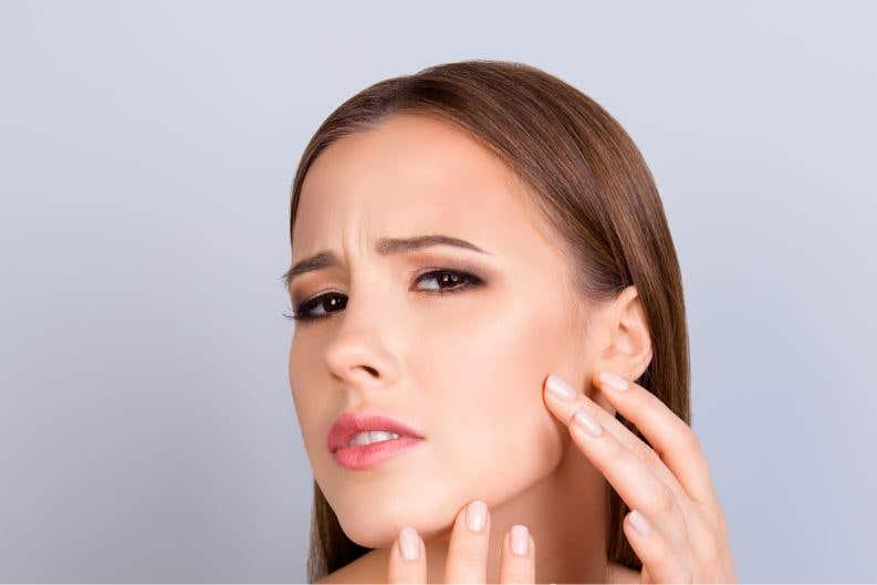 dry skincare tips