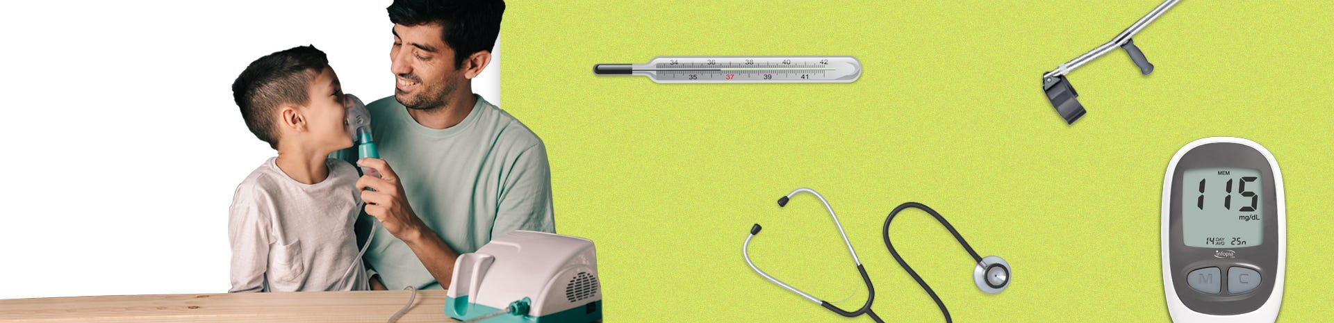 Medical Equipment AR