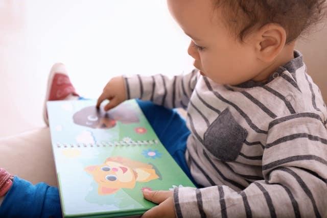 كيف تساعدين طفلك في تحسين قدراته.