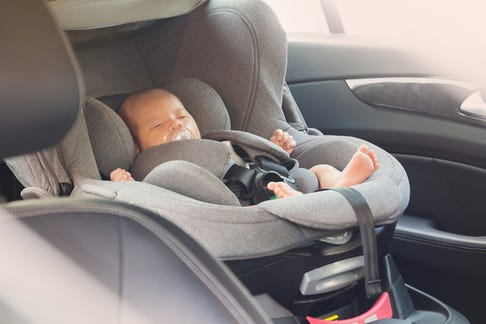 Have you picked your car seat yet?