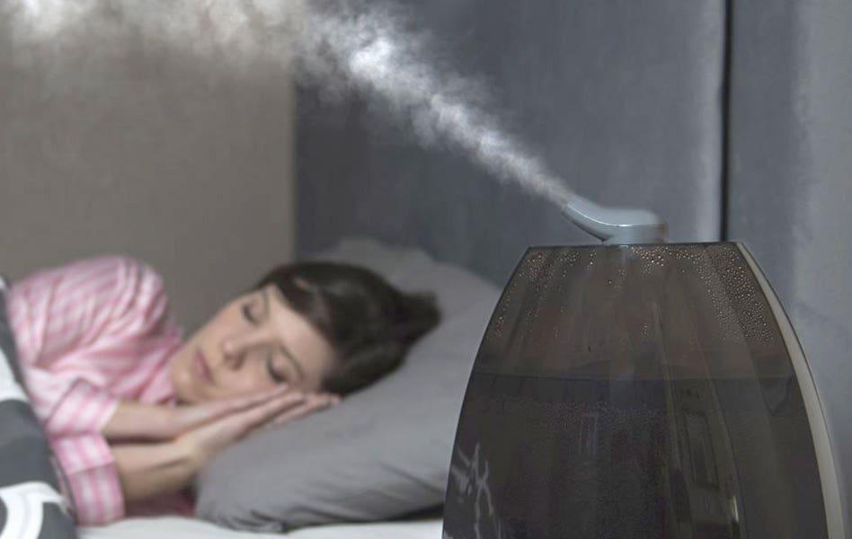 air moist for dry skin