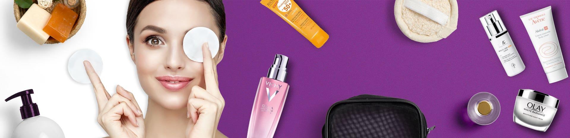 Skin Care AR