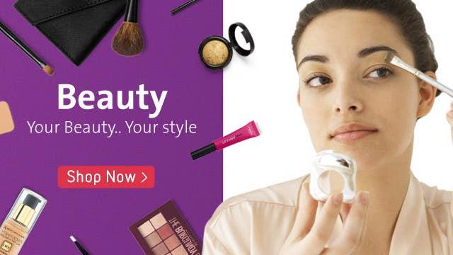 Beauty 1st Banner En