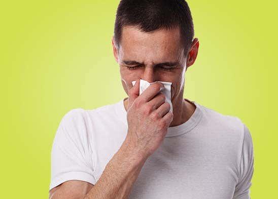 Seasonal Diseases