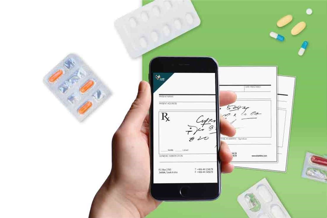 E-prescription Service